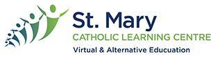 St. Mary CLC Logo